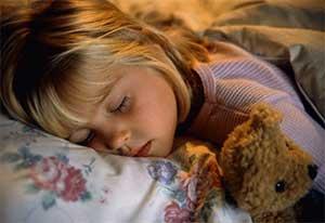 Сны и сновидения - одна треть нашей жизни